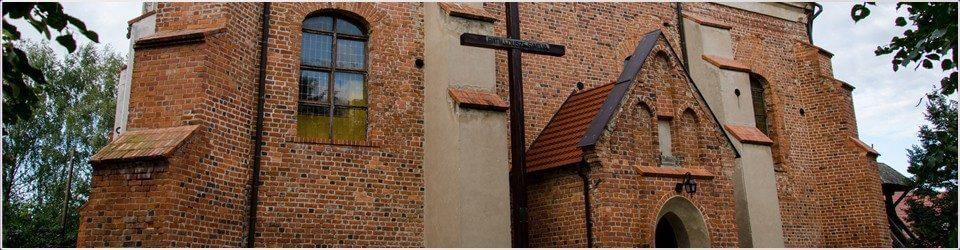 Parafia Tomice pw. św. Barbary